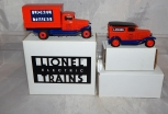 Ertl 3522 Lionel Diecast Eastwood 1930 Chevy Delivery Truck & Van 2 pc set BOXED