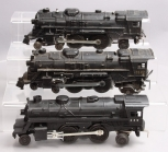 Lionel O Gauge MPC & Postwar Steam Locomotives: 6-8304, 6-8142 & 239 [3]