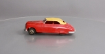 Marx M863 Vintage Fire Chief Car w/Friction Motor