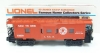 Lionel 6-9259 Southern LCCA Bay Window Caboose NEW