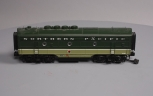 MTH O Scale Northern Pacific #6502B B Unit EX