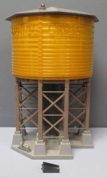 Lionel 30 Operating Water Tower