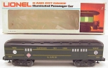 Lionel 6-0511 TCA The Gateway To The West St. Louis Baggage Car #1981 NIB