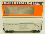 Collectors Photos Marketplace     Lionel 6-9482 Norfolk Southern Boxcar NEW