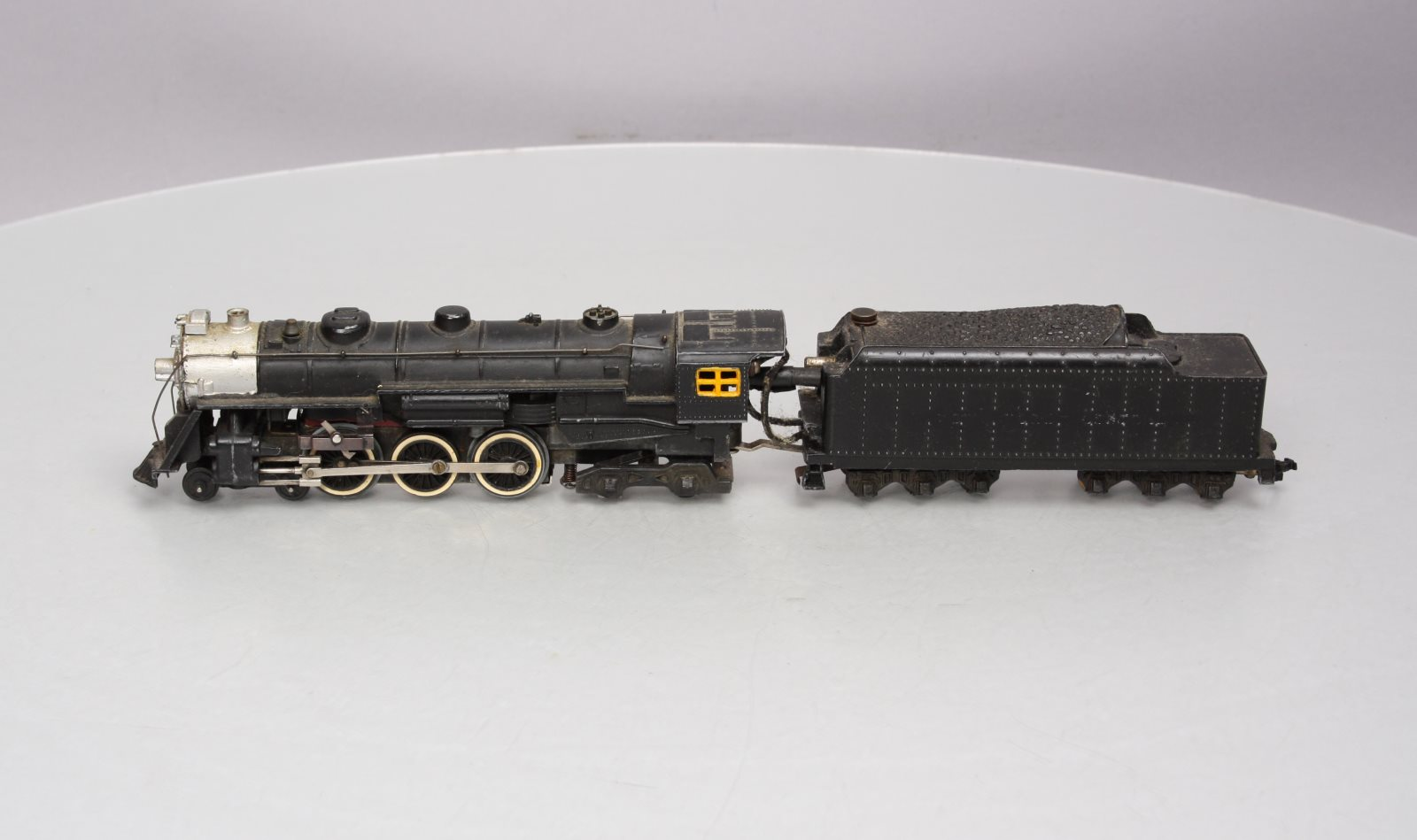 Replacement Front Tender Truck for American Flyer Steam Engines