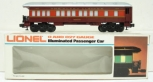 Lionel 6-9558 Chicago & Alton Limited Chicago Observation Car LN/Box