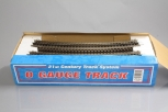 Atlas 6011 O81 Curved Track Sections (16) EX/Box