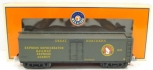 Lionel 6-52376 2005 TCA Convention Car REA Express Reefer NIB