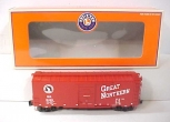 Lionel 6-17289 Great Northern PS-1 Boxcar LN/Box