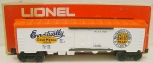 Lionel 6-9860 Gold Medal Flour Billboard Reefer Car NIB