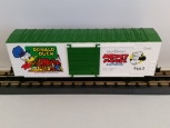 Lionel 6-9662 Donald Duck Hi-Cube Box Car NIB