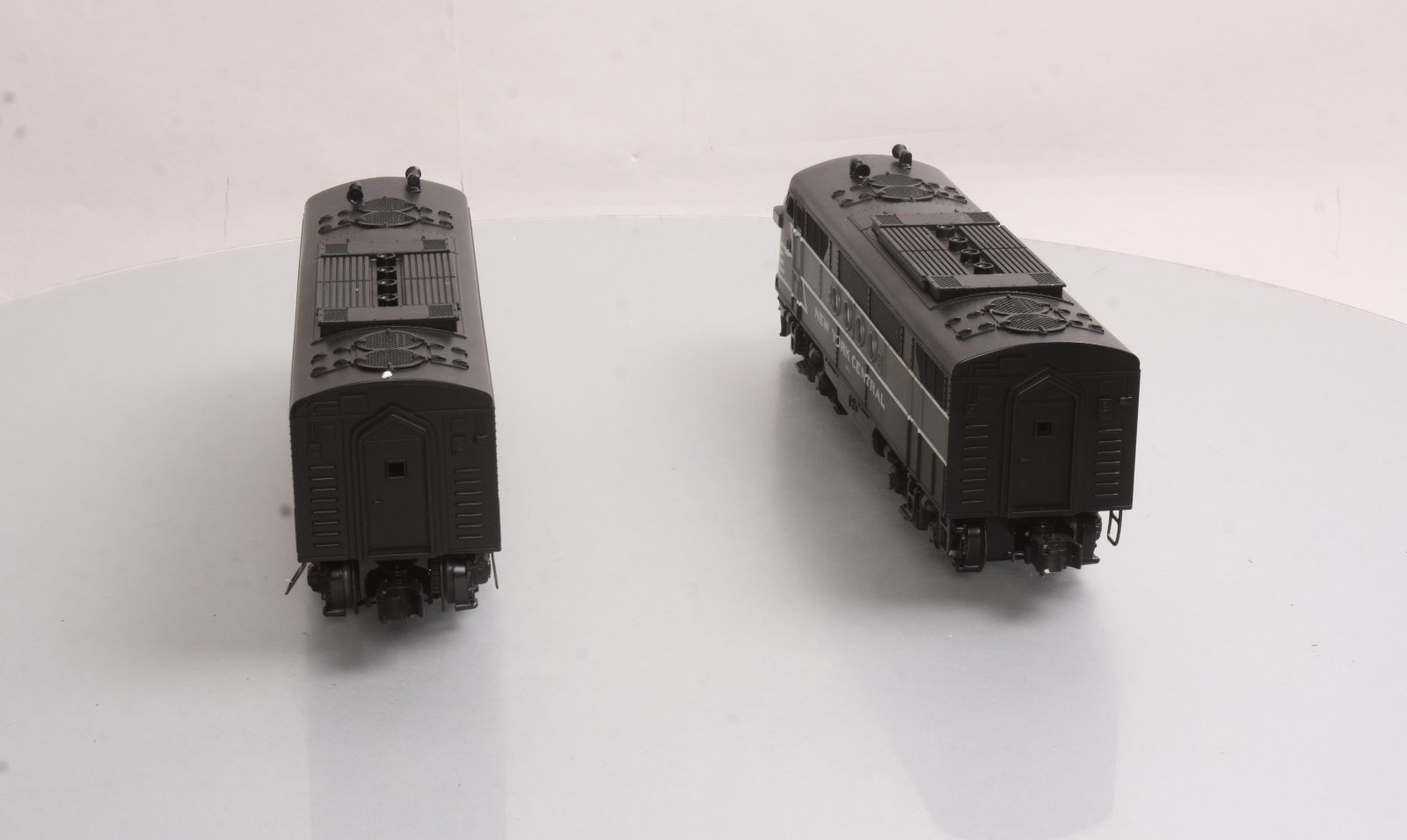 buy lionel 6 18163 new york central ft aa diesel locomotive set ln