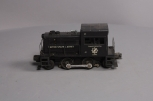 Lionel 41 U.S. Army Gas Turbine Powered Diesel Locomotive