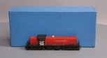 Alco Models D-106 HO Scale BRASS NH Alco RS-1 Diesel Locomotive #0664/Box