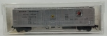 MicroTrains 70050 N Scale Northern Pacific 51' -3 3/4Mechanical Reefer With Ver