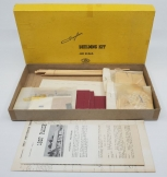Suydam 502c HO Scale 1887 Passenger Depot Assembly Kit LN/Box