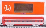 Lionel 6-39118 Texas Special Garland  Coach Car w/Station Sounds NIB