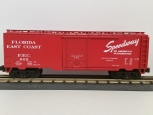 MTH 20-94013 Florida East Coast Reefer
