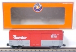 Lionel 6-17275 New York Central Pacemaker Boxcar #175008 LN/Box