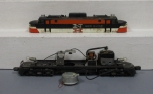 Lionel 2350 New Haven EP-5 Powered Electric Locomotive
