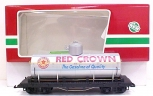 LGB 4180 Red Crown Tank Car LN/Box