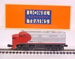 Lionel 6-18919 Santa Fe Alco Dummy A with Horn LN/Box