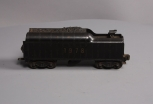 Lionel 2671WX Lionel Lines Whistling Tender (Redecorated)