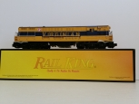 MTH 30-20241-1 Virginian FM Train Master Diesel Engine w/Proto-Sound 3.0
