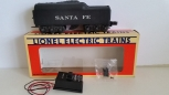 Lionel 6-16655 Santa Fe Steam Railsounds Tender