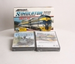 Trainz 81095 Simulator 2010 Deluxe Engineers Edition DVD-Rom Software MT/Box