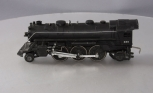 Lionel 224 2-6-2 Die-Cast Steam Locomotive