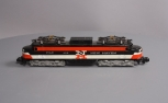 American Flyer 499 New Haven Powered Electric Locomotive