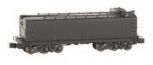 Bachmann 89951 N Scale Spectrum N&W Water Tender--Black NIB