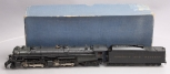United Models HO BRASS N&W Class A 2-6-6-4 Steam Loco & Tender #1212 EX/Box