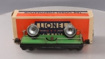 Lionel 2820 Operating Dual Searchlight Car/Box