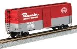 MTH 85-74086 HO Scale New York Central 40' PS-1 Boxcar #174362 NIB