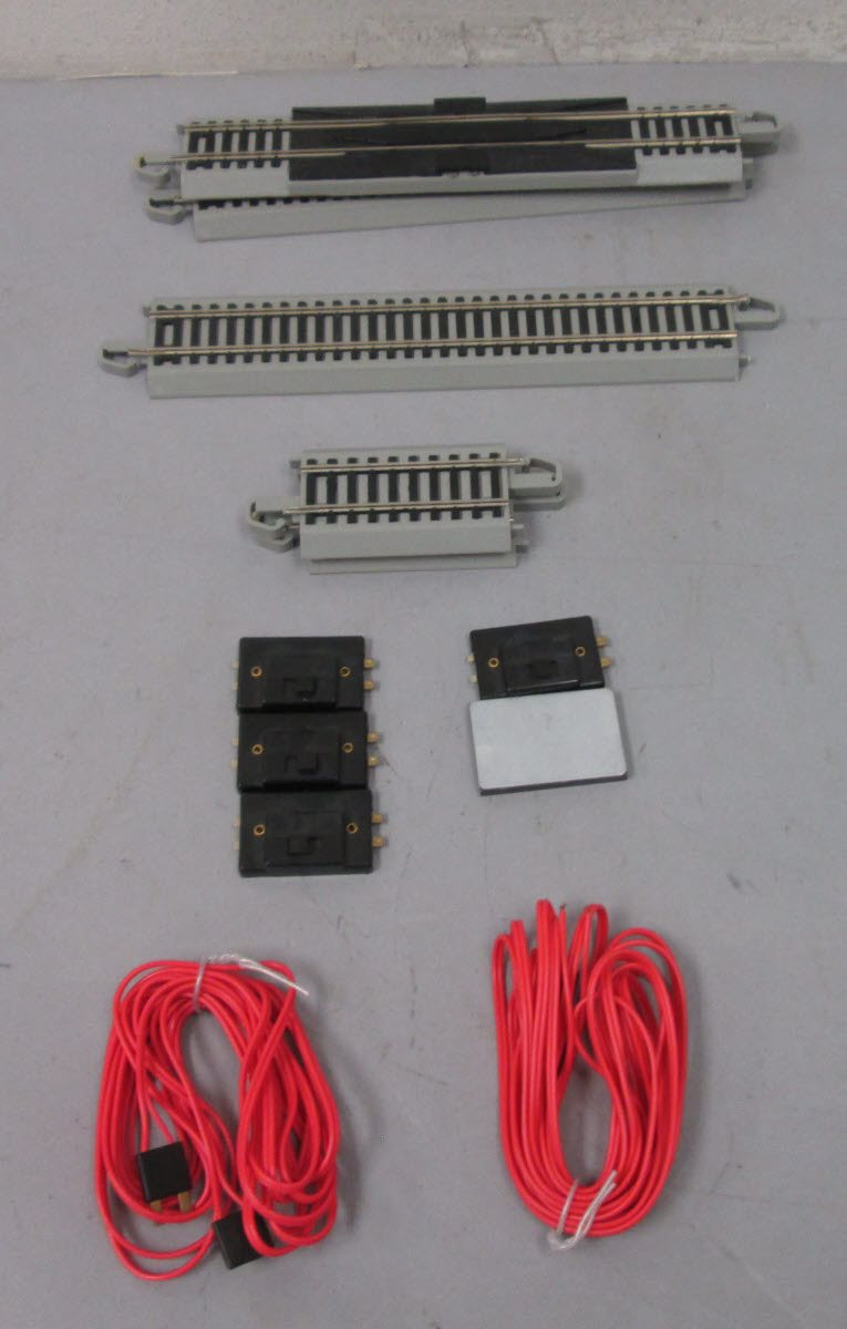 Buy Bachmann 44596 Ho Your First Railroad Track Pack Box Trainz Switch Wiring Schematic 022899445960