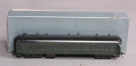 S. Soho & Co. HO BRASS Southern Pacific Lines Observation #2379 LN/Box