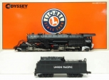 Lionel 6-38065 Union Pacific 2-8-8-2 Steam Locomotive & Tender 3672 LN/Box