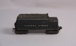 Lionel 6466W Lionel Lines Operating Whistle Tender