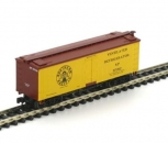 Athearn 10499 N Scale Southern Pacific 36' Wood Reefer Car #37082 LN/Box