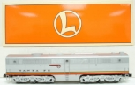 Lionel 6-18965 Santa Fe Alco PB1 Diesel w/ 6 Wheel Trucks (Non-Powered) LN/Box