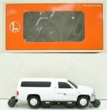 Lionel 6-18440 NJ Transit Inspection Vehicle LN/Box