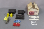 American Flyer 19067 Auto-Rama Indianapolis Tri-Oval Speedway Racing Set/Box