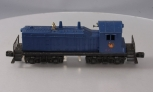 Lionel 621 Jersey Central NW-2 Powered Diesel Locomotive