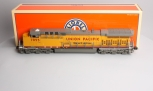 Lionel 6-28328 Union Pacific Non-Powered AC6000 Diesel Engine #7055 EX/Box