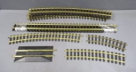 Assorted Aristo-Craft Track Sections [13]