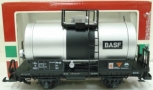 LGB 4040-C BASF Single Dome Short Tank Car LN/Box