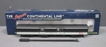 Rapido 106096 HO Scale Canadian National Baggage-Express #9280 [Lighted] EX/Box