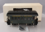 Delton 9512CS G Colorado & Southern Illuminated Short Obversation Passenger Car
